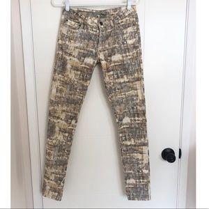 Ultra Skinny Pant